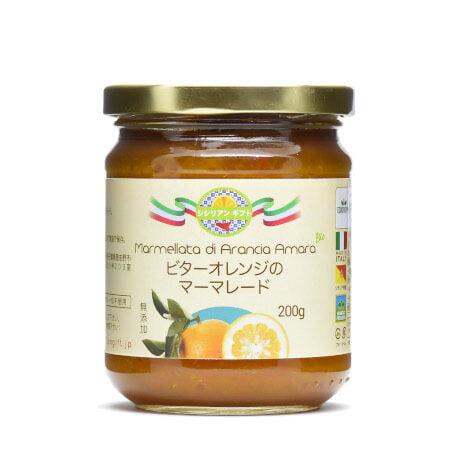 ビターオレンジのマーマレード